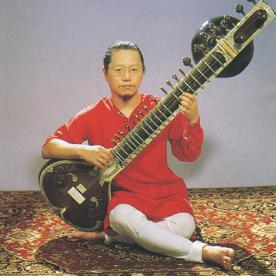 113:檜原孝之(北印度古典音楽塾)