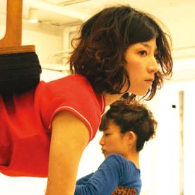 290:野村香子(Monochrome circus)